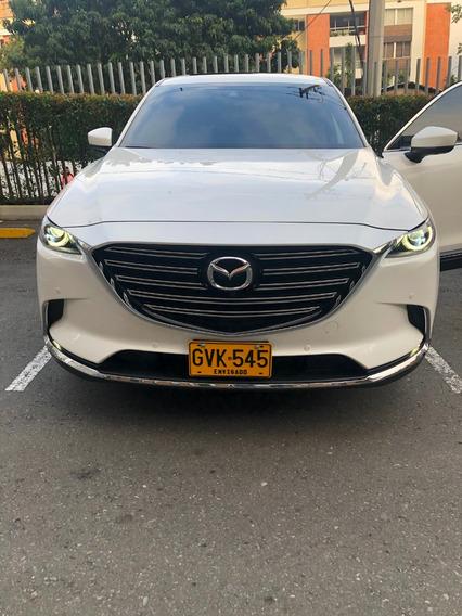 Mazda Cx-9 Signature 2.5 Turbo Modelo 2020 4x4