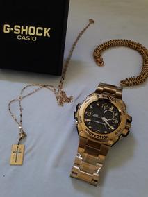 Relgio G Shock