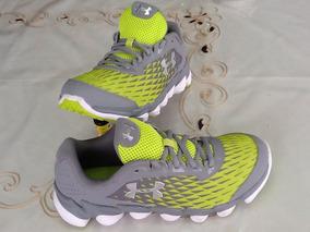 Zapatos Under Armour Originales Nuevos Talla 40