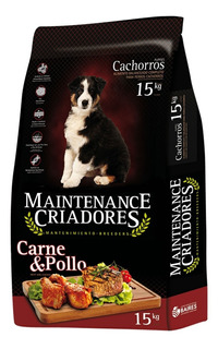 Maintenance Criadores Cachorro 15 Kg
