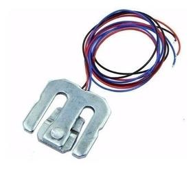 Célula De Carga / Sensor De Peso 50kg Balança Arduino / Pic