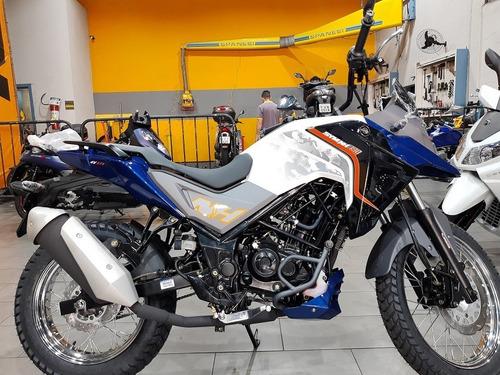 Dafra Nh 190cc 2021/2022