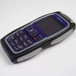 Nokia 3220 Restaurado