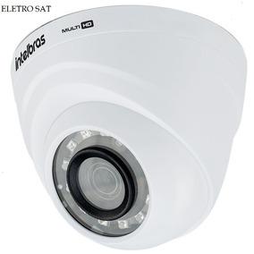 Camera Dome Vmh 1120 Intelbras Com Infra Vermelho Promoção