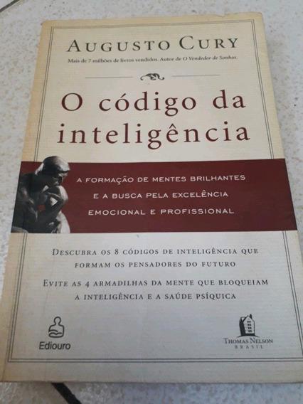 Augusto Cury O Código Da Inteligência