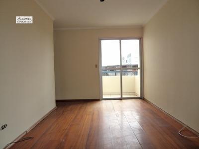 Apartamento Para Alugar No Bairro Parque São Vicente Em - 2513-2