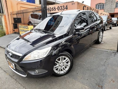 Focus Hatch Ghia 2.0 Flex Impecável!!!