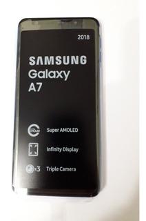 Samsung Galaxy A7 Usad0