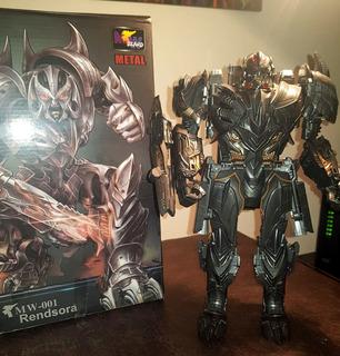 Transformers Megatron. The Last Knight. Gigante