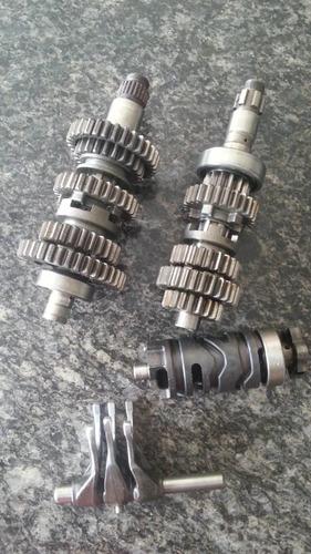 Rines,bastones,monoshok,sensor,repuestos De Motor Fazer 250