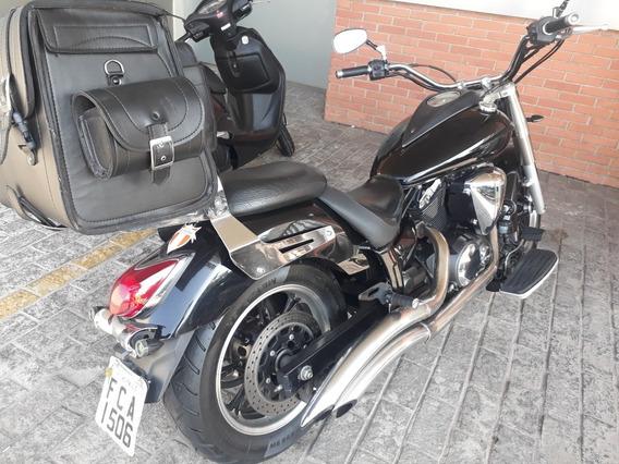 Yamaha Midnighit 950