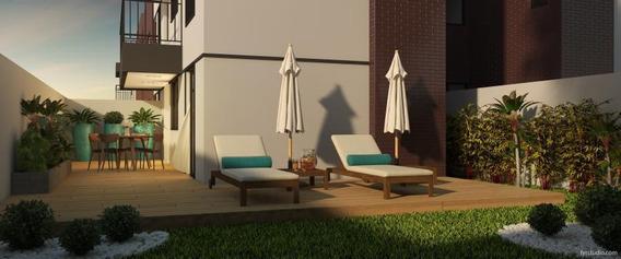 Apartamento Para Venda, Afonso Pena - 1040607