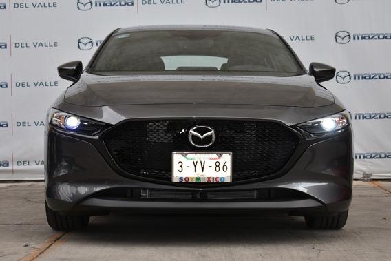 Mazda 3 Hb I Sport 2020 / Mazda Del Valle