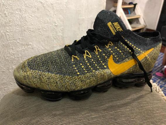 Nike Vapormax Yellow