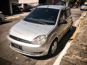 Ford Fiesta 1.6 Completo - 2005