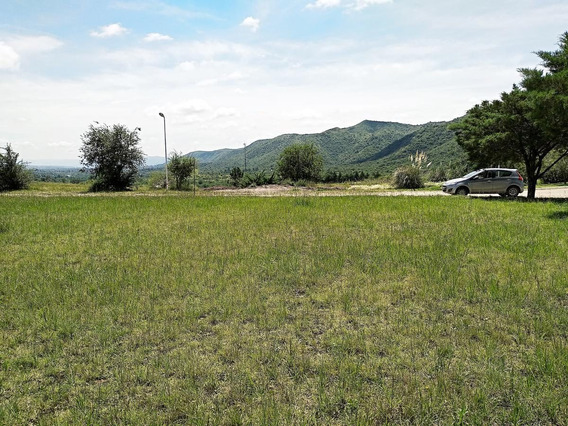 Terreno En Venta En Villa Carlos Paz Golf Country!!!