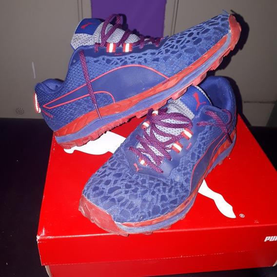 Zapatillas Puma Speed Ignite Tr Runner