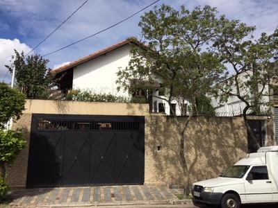 Sobrado Com 3 Dormitórios À Venda, 227 M² Por R$ 1.589.999 Rua Silvado, 230 - Freguesia Do Ó - São Paulo/sp - So0683