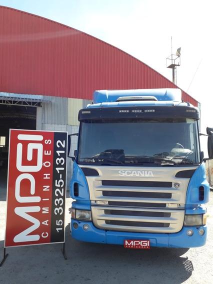 Scania P340 4x2 2010 !! R$145.000 !!