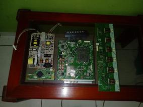 Placas Da Tv Aoc L32w831