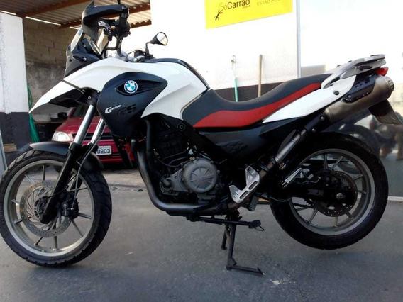 Bmw Gs 650 2013