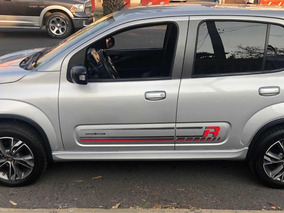 Fiat Uno 1.4 Sporting Mt 2018