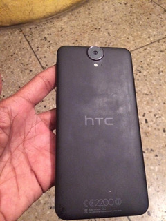 Htc E9 Plus + Extra Item