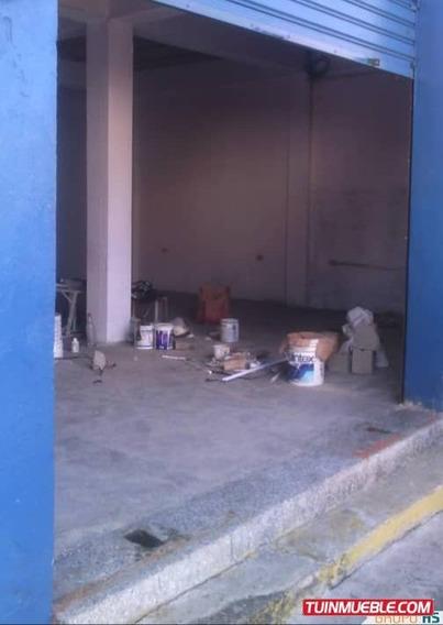 Local Comercial En Santa Rosa - Maracay