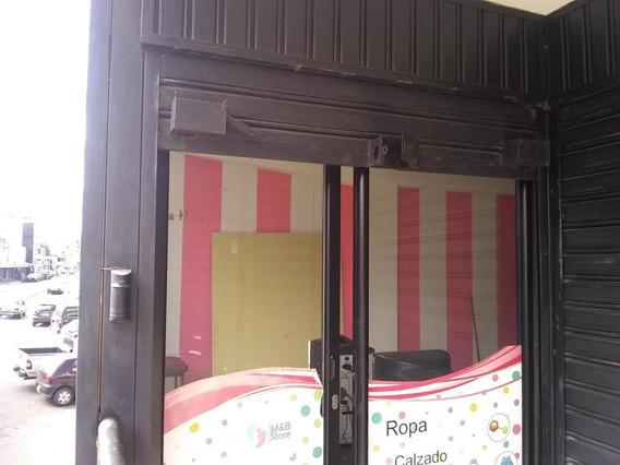 Se Alquila Local Centro Rah: 19-13768