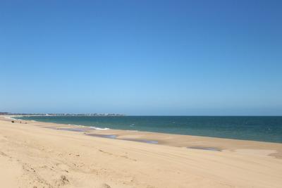 Frente Al Mar.primera Linea.santa Monica .jose Ignacio