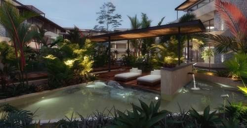 Nuevo Desarrollo Exclusivo En Aldea Zamá, Tulum