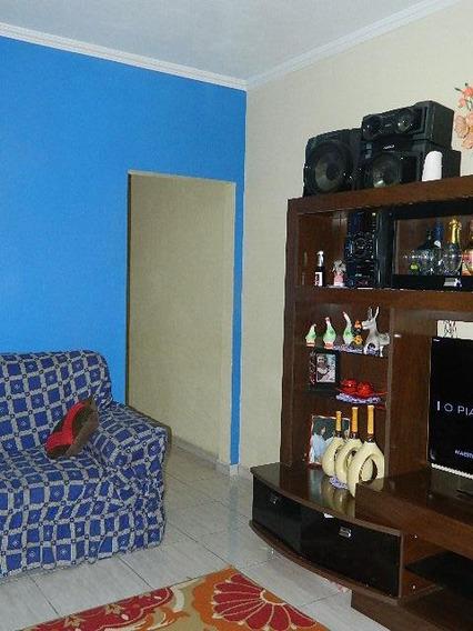 Casa Residencial À Venda, Monte Feliz, Piracicaba. - Ca0707