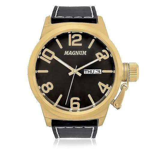 Relógio Magnum Masculino Military Ma33406p