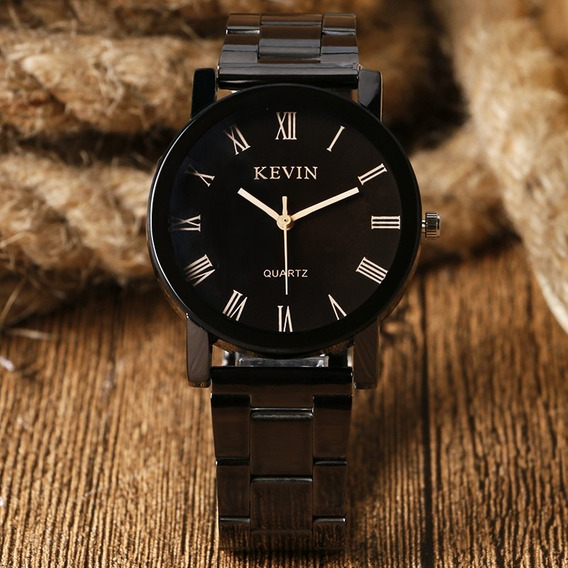 Promoção Relógio Feminino Luxo Aço Inoxidável Pronta Entrega
