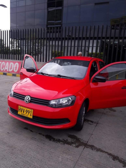 Volkswagen Gol Gol Power 2014