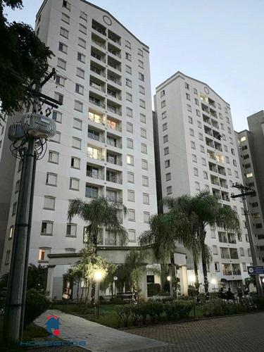 Apartamento A Venda No Mansões Santo Antonio - Imobiliária Campinas - Ap00755 - 33594111
