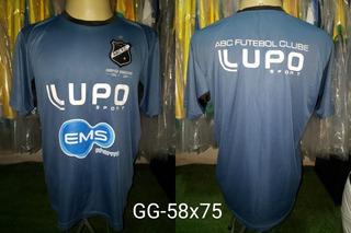 Camisa Abc De Natal Lupo Treino 2011