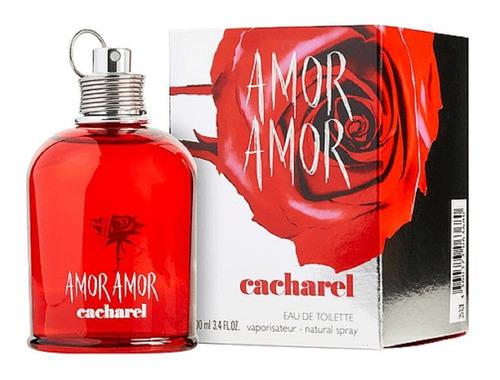 Cacharel Amor Amor 100ml. Edt Mujer