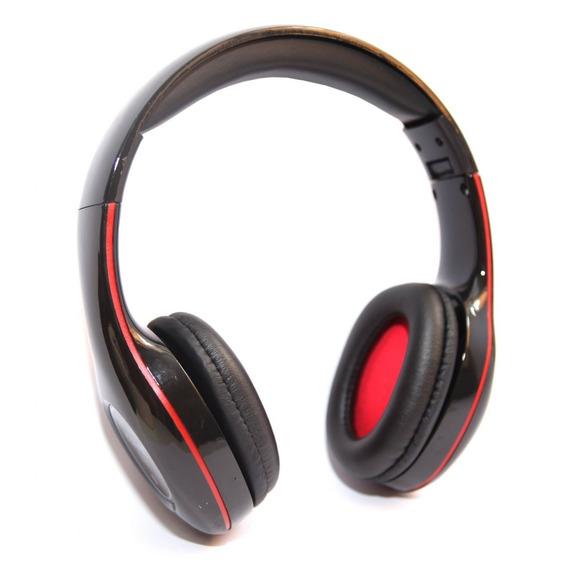 Fone Ouvido Super Bass C/ Microfone Lapela S8 Preto Headset