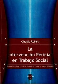 Intervención Pericial En Trabajo Social (es)