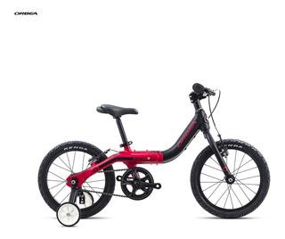 Bicicleta Orbea Grow 1 - 2018 - Rodado 16