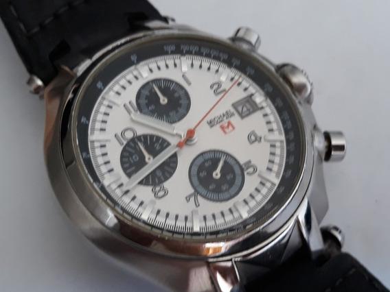 Relógio Michel Kors - Mod. Mk8000 - Único A Venda