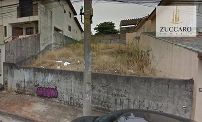 Terreno Residencial À Venda, Parque Renato Maia, Guarulhos. - Te0756