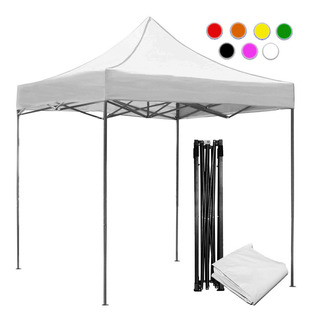 Carpa 3x3 Plegable Acero Impermeable Toldo