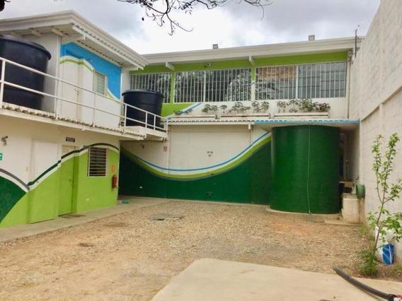 Galpón En Alquiler En Barquisimeto 20-17162 Hjg