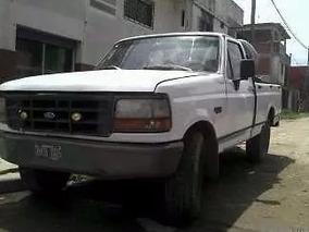 Camioneta F100 Mod 97 Titular $$ 169000