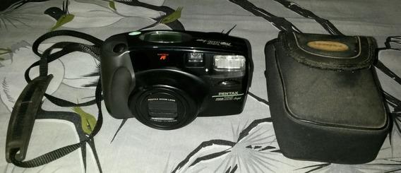Máquina Fotográfica Pentax.