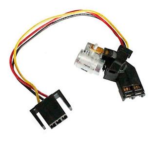 Conector Condensador Encendido Chevrolet 6/8 Cilindros