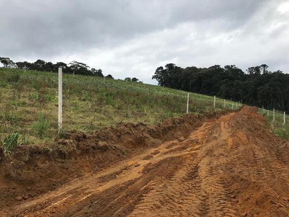 Area Plana Para Construir Sua Chacara 1200 M2 Por 33 Mil J
