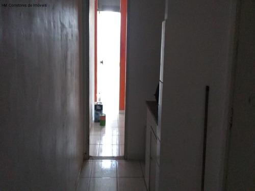 Imagem 1 de 9 de Apartamento - Hmap1001 - 67862532